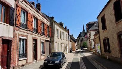 15 Min Chartres