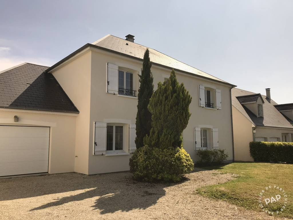 Vente Maison Saint-Hilaire-Saint-Mesmin (45160)