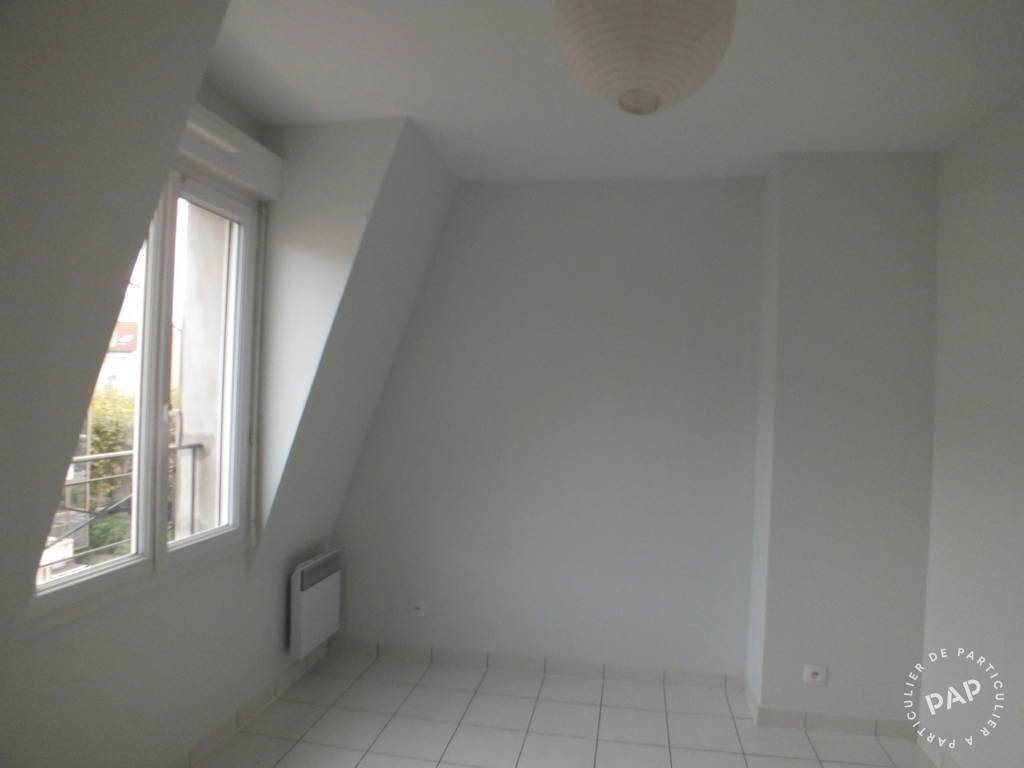 Location Appartement La Garenne Colombes