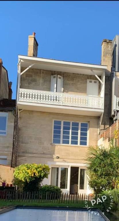 Vente Maison Bordeaux (33000)
