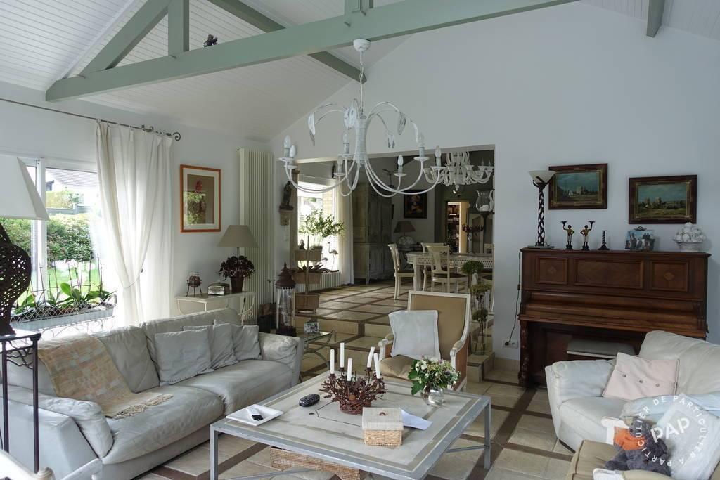 Vente Maison Arques-La-Bataille (76880)