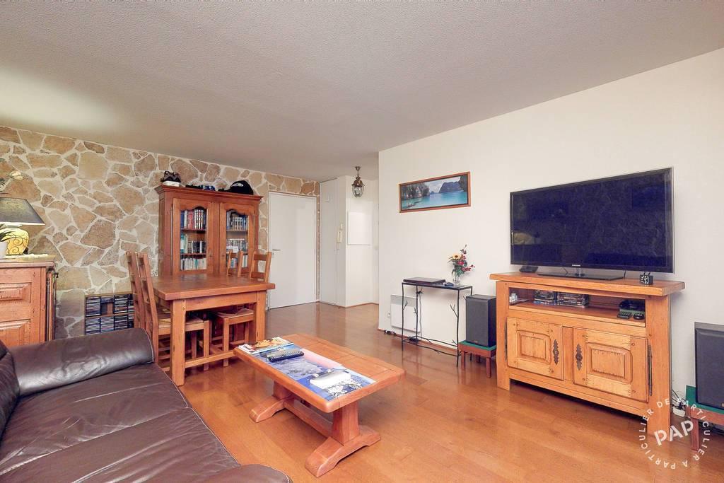 Vente Appartement Sainte-Geneviève-Des-Bois (91700)