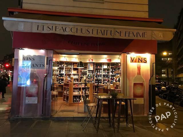 Vente et location Fonds de commerce Paris 5E (75005)
