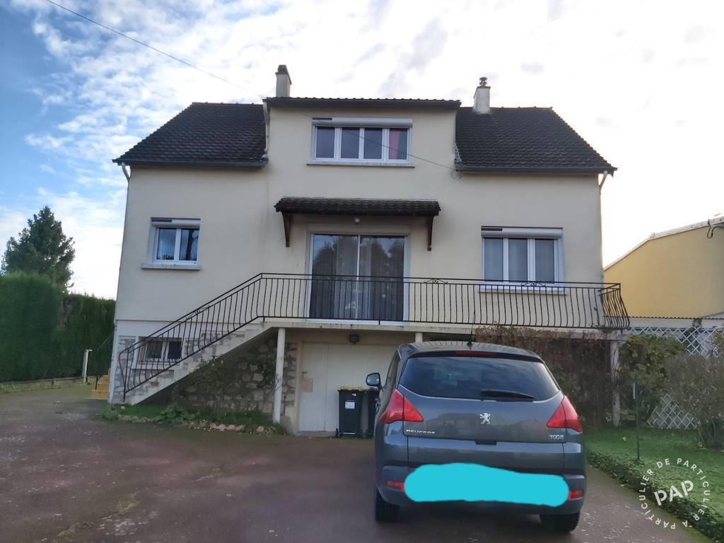 Vente immobilier 280.000€ Champhol (28300)