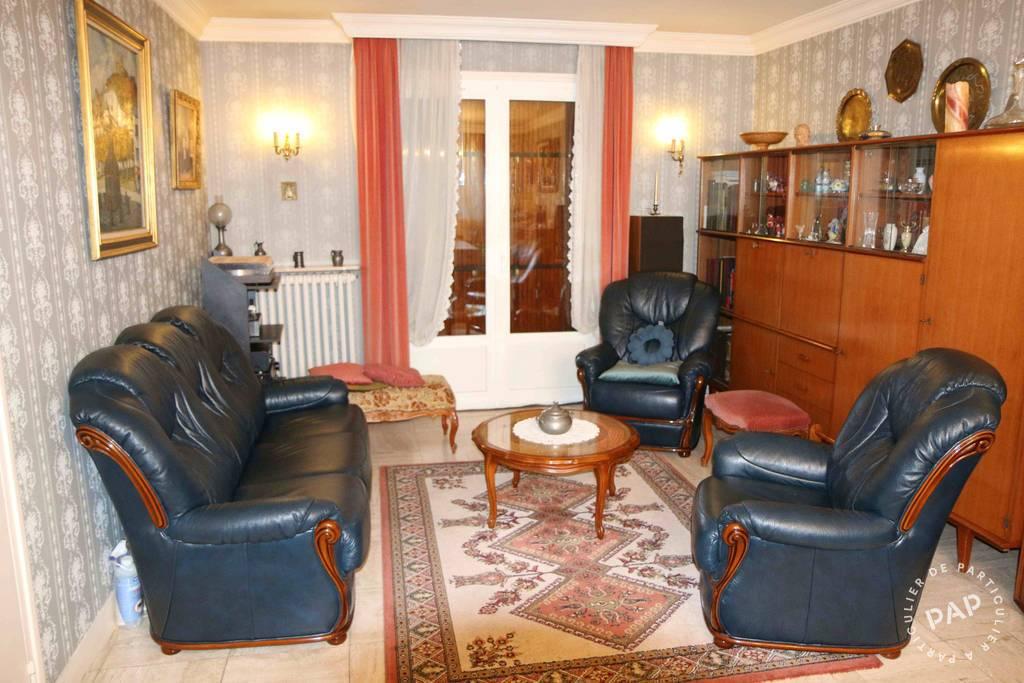 Vente immobilier 249.000€ Mantes-La-Ville (78711)