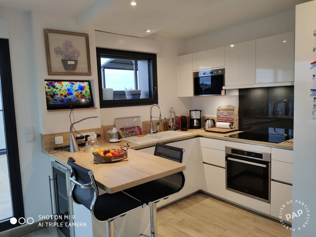 Vente immobilier 445.000€ Orléans (45100)