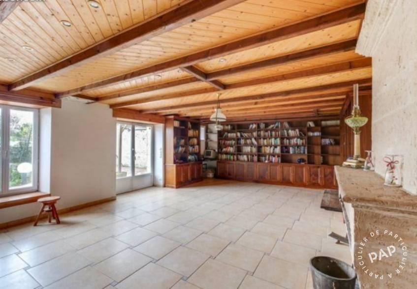 Vente immobilier 290.000€ Saint-Sulpice-De-Royan (17200)