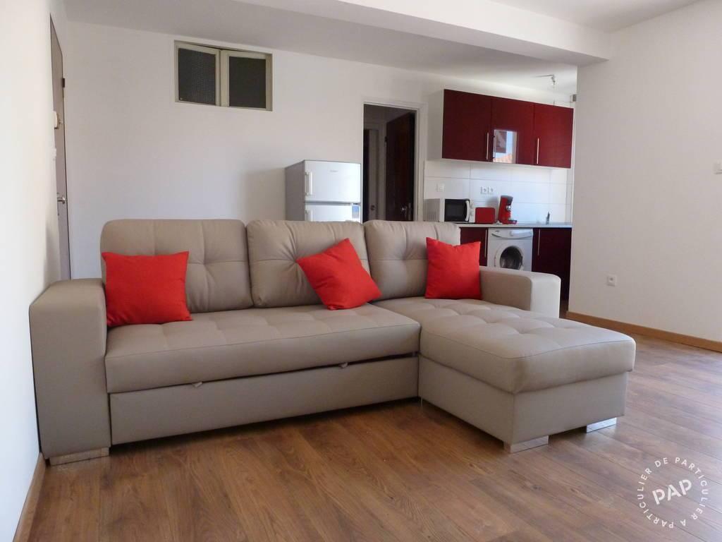 Vente immobilier 150.000€ Balaruc-Les-Bains (34540)