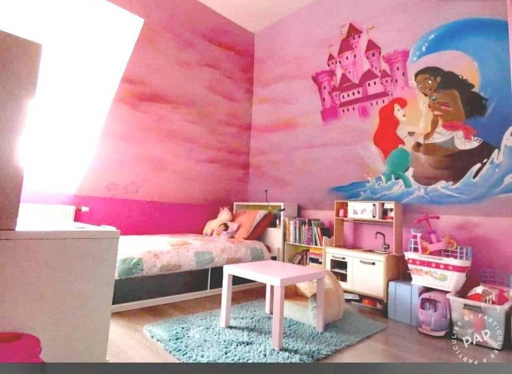 Vente immobilier 159.000€ Mulhouse (68100)