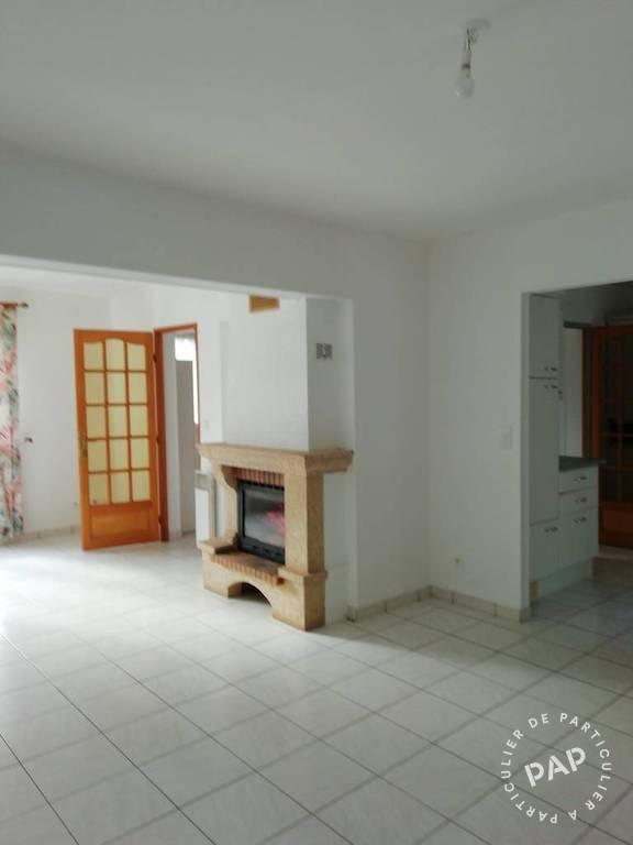 Vente immobilier 198.000€ Auffay (76720)