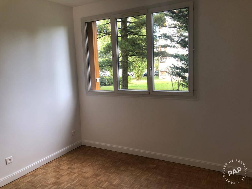 Vente immobilier 250.000€ La Celle-Saint-Cloud (78170)