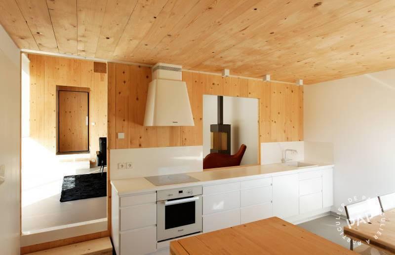 Vente immobilier 279.000€ Berville-Sur-Mer (27210)