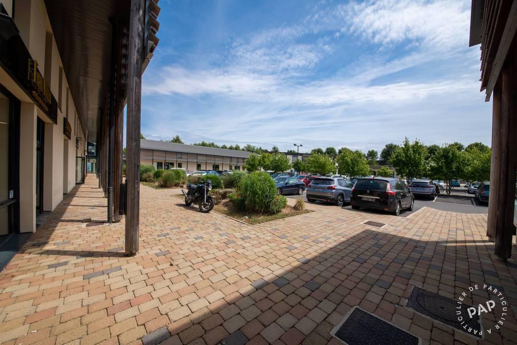 Location immobilier 480€ Serris