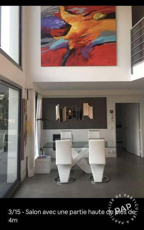 Vente immobilier 840.000€ Bièvres (91570)