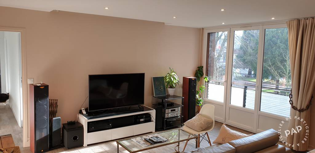 Vente immobilier 455.000€ Viroflay (78220)