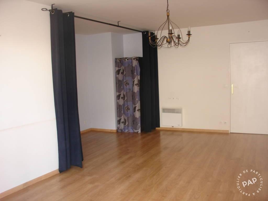 Vente immobilier 136.000€ Pontoise (95300)