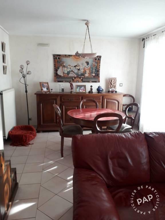 vente maison wissous 91320