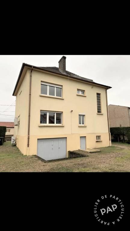 Vente immobilier 275.000€ Mondelange (57300)