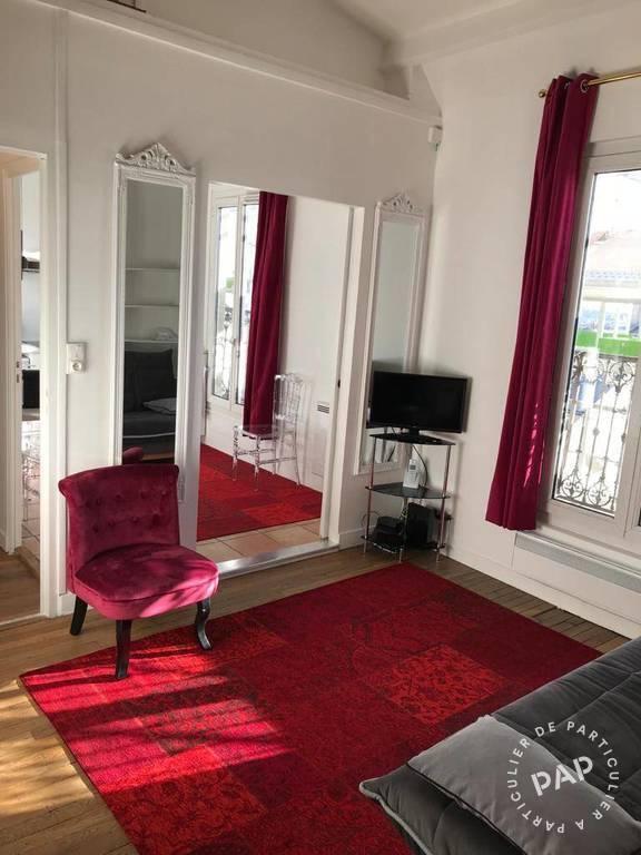 Vente immobilier 395.000€ Paris 18E (75018)