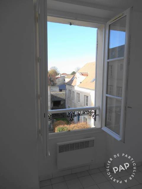 Location immobilier 790€ Chantilly (60500)