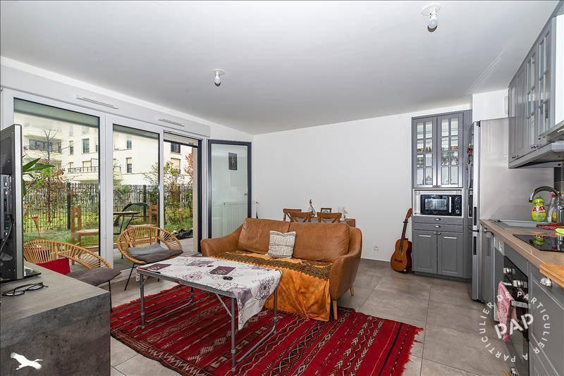 Vente immobilier 430.000€ Saint-Ouen (93400)