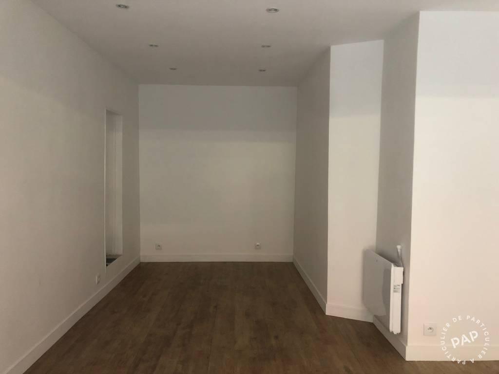 Location immobilier 990€ Paris 2E (75002)