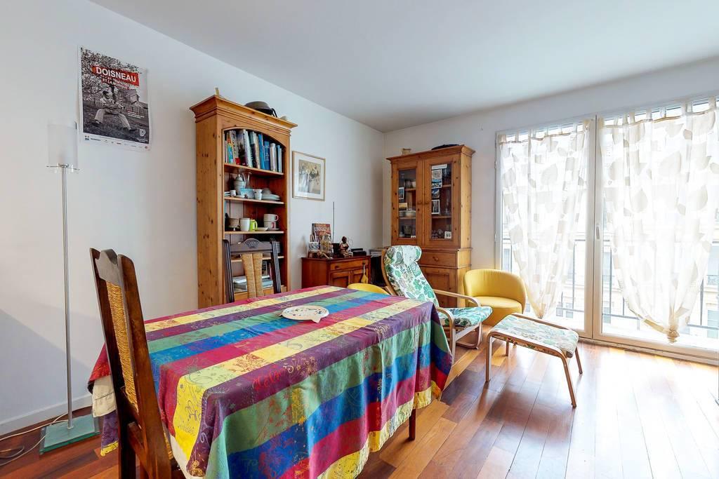 Vente immobilier 584.000€ Paris 10E (75010)