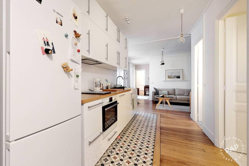 Vente immobilier 635.000€ Paris 12E (75012)