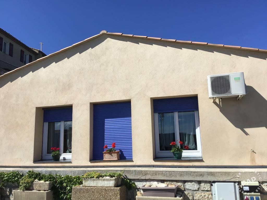 Vente immobilier 535.000€ Sainte-Croix-Du-Verdon (04500)