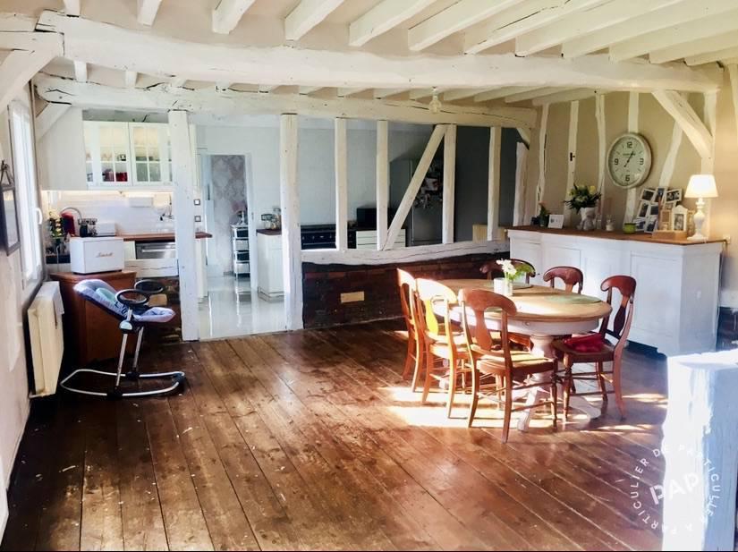 Vente immobilier 229.500€ Le Thuit-Signol (27370)