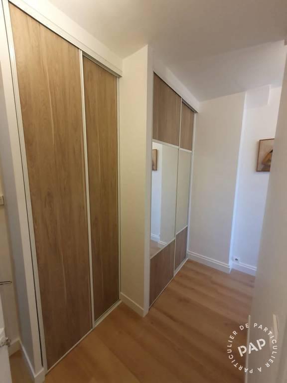 Vente immobilier 404.800€ Vincennes (94300)