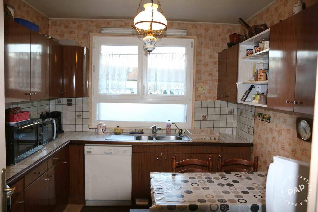 Maison Mantes-La-Ville (78711) 249.000€