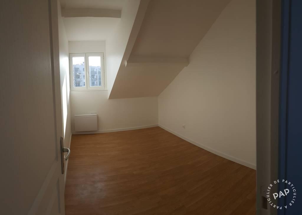 Appartement L'haÿ-Les-Roses (94240) 930€