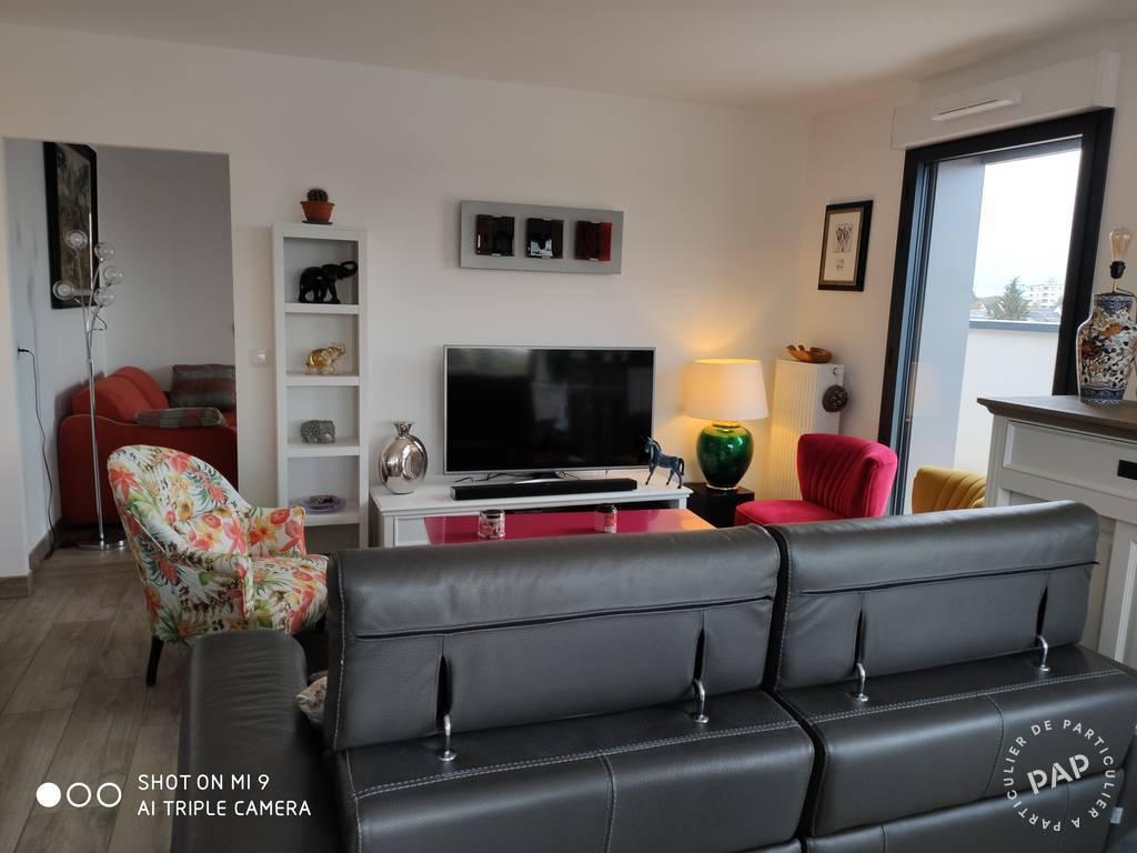 Appartement Orléans (45100) 445.000€