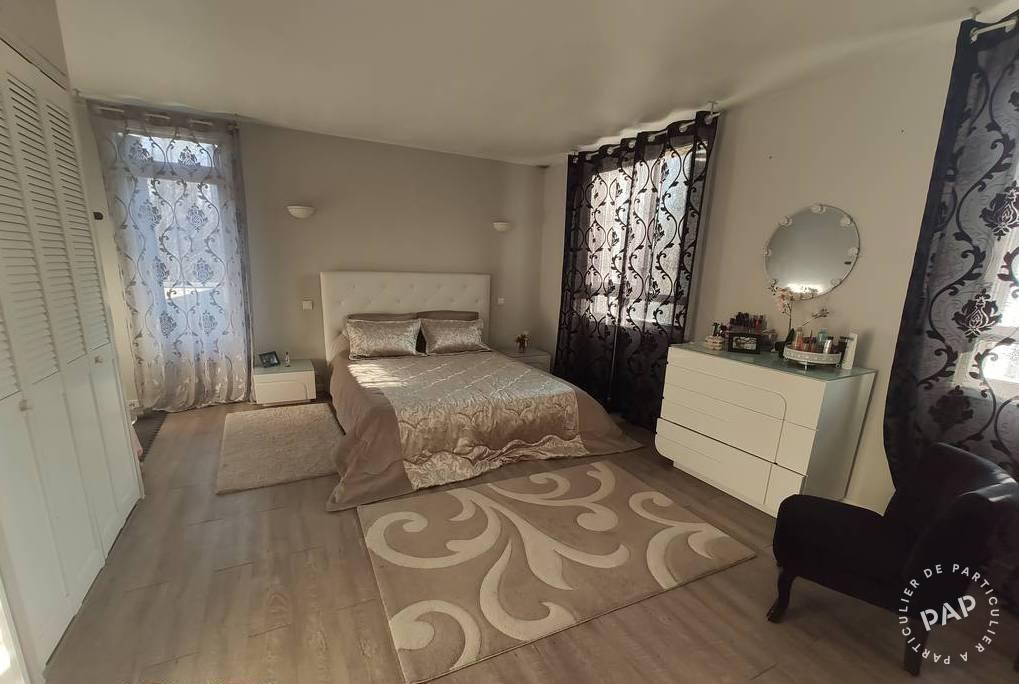 Appartement Champs-Sur-Marne (77420) 295.000€