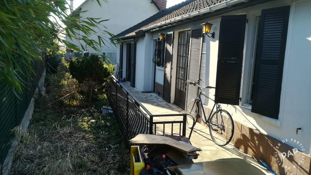 Appartement Ormesson-Sur-Marne (94490) 550 €