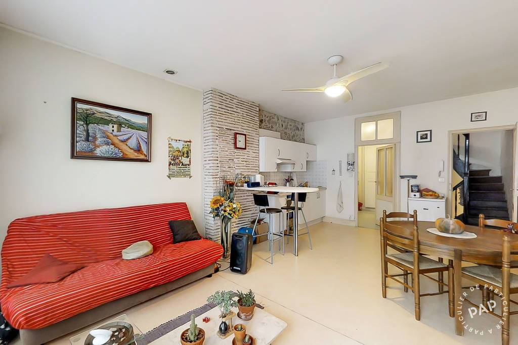 Appartement 25Min Agen / Nérac 65.000€