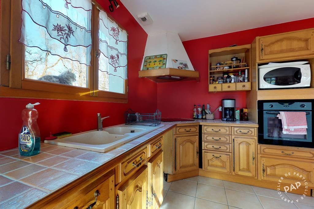 Maison Vaux (31540) 250.000€