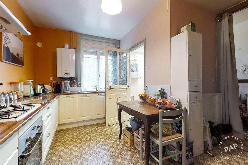 Maison Haubourdin (59320) 169.000€