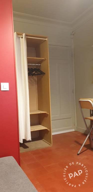 Appartement Paris 17E (75017) 500€