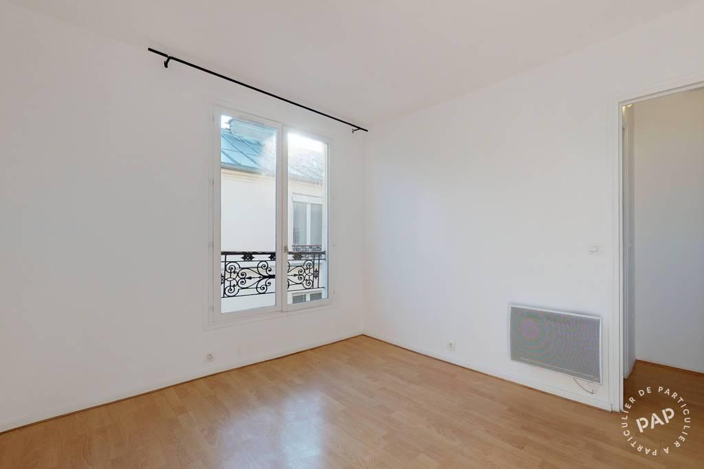 Appartement Paris 11E (75011) 645.000€
