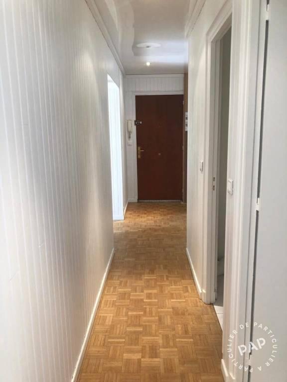 Appartement La Celle-Saint-Cloud (78170) 250.000€