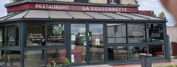 - Restaurant -