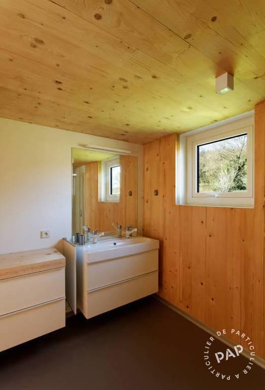 Maison Berville-Sur-Mer (27210) 279.000€