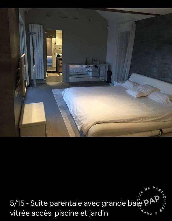 Maison Bièvres (91570) 840.000€