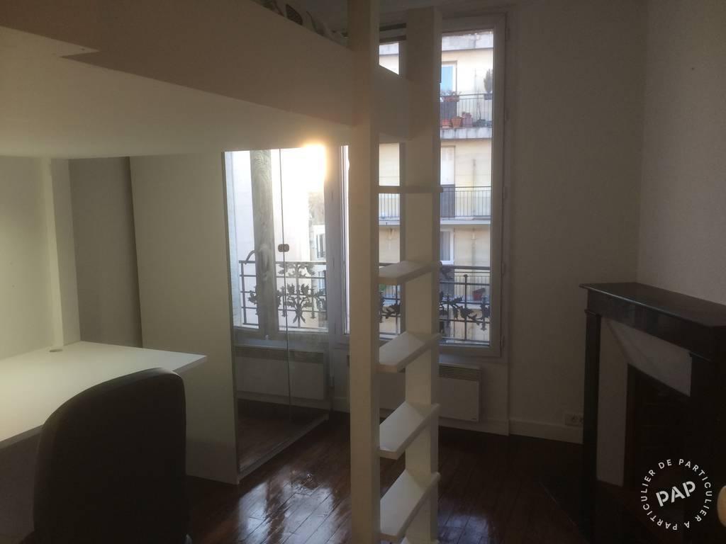 Appartement Boulogne-Billancourt (92100) 1.195€