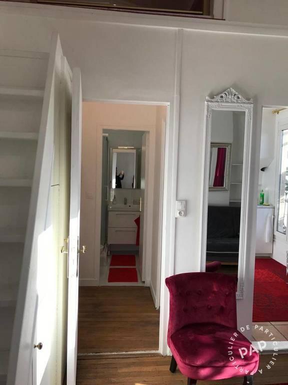 Appartement Paris 18E (75018) 395.000€