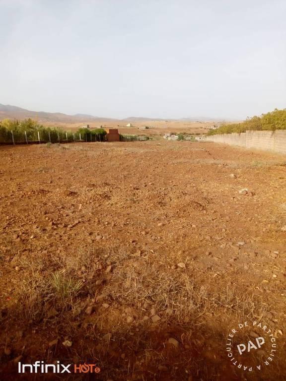 Terrain Maroc 50.000€