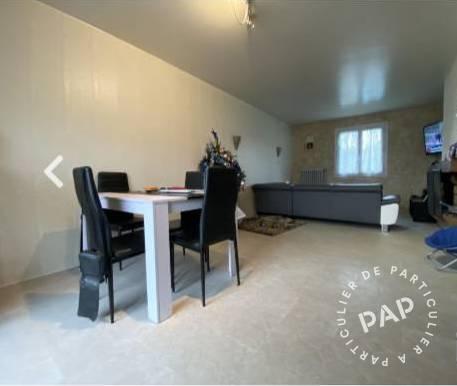 Maison Villethierry (89140) 169.900€