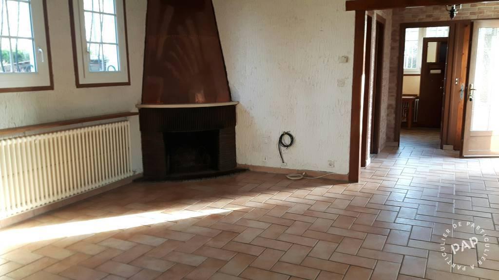 Maison Germigny-L'évêque (77910) 339.000€